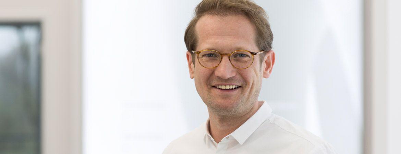 Praxisklinik an der Ruhr Dr. med. Dr. med. dent. Dominic Hützen